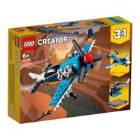 樂高 LEGO 31099螺旋槳飛機 玩具反斗城