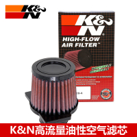 KN空濾適配本田CB500X CB500F CBR500R KN高流量空濾空氣濾芯風格 、