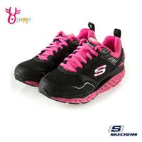 Skechers 成人女款 SRR PRO RESISTANCE 運動慢跑鞋 T8282#黑桃 奧森