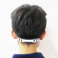 【BeOK】兒童版口罩減壓神器 多段可調節頭帶 口罩耳掛延長減壓輔助-5入 K03S