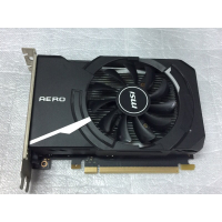 微星 GeForce GT 1030 AERO 2G OC DDR5 二手良品 $1500