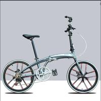 Hito   Folding Bike 20 inch