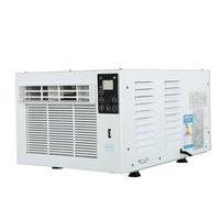 窗型冷氣 110V專用移動空調免安裝一體空調床上空調寵物空調