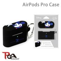 PGA-iJacket 迪士尼 AirPods Pro 防撞擊 矽膠保護套