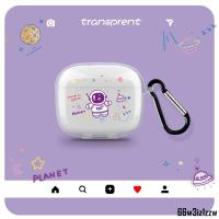 紫米耳機保護套PurPods耳機套硅膠ZMI PurPods Pro卡通防摔耳機盒/66w3iz1zzw