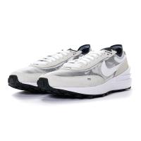 【NIKE 耐吉】WAFFLE ONE 小Sacai 解構 休閒鞋(DA7995-100)