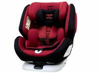 麗嬰兒童玩具館~納尼亞Nania-納歐聯名360度旋轉0-12歲 Isofix 汽車安全座椅