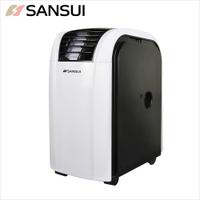 SANSUI山水 銀離子除菌濾網可移動式空調10000BTU SAC100