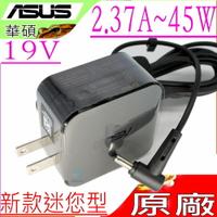 ASUS 45W (原廠迷你)-華碩 19V,2.37A, P453, P453MA, RX303LA, X302LA, X302LJ, X302UA, X302UJ,S403FA
