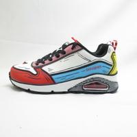 Skechers UNO-JUMPS AND KICKS 女款 休閒鞋 155320WMLT 彩色【iSport愛運動】