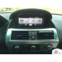 寶馬BMW 520I 530I E60 E61 E63 EVO NBT ID6 網路電視 8.8吋安卓主機