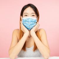 【預購商品】銀康生醫PEANUTS史努比醫療口罩10入-胡士托亮眼藍
