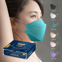 【令和-KF94】醫療級 醫用口罩 韓式立體成人口罩 成人 30入/盒(台灣製造 MD雙鋼印 卜公家族)