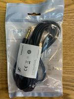 【宏華資訊廣場】Sennheiser森海塞爾 - HD650/HD600/HD580/HD25耳機適用 原廠6.3端子 3M線材 公司貨