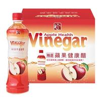 [好市多代購] 百家珍蘋果醋520毫升X12入