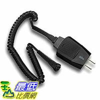 [美國直購] Braun 充電器 Pulsonic Shaver Charger Cord for Models 760CC, 790CC, 9585, 9595, 9785, 9795
