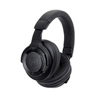 【audio-technica 鐵三角】ATH-WS990BT 無線耳機麥克風組