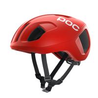 POC Ventral Spin 安全帽 P.Red