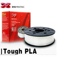 【XYZprinting】Tough PLA NFC 600g 白色