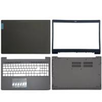Laptop LCD Back Cover/Front Bezel/Palmrest/Bottom Case For Lenovo Ideapad L340-15 L340-15IWL L340-15API L340-15IRH Computer Case