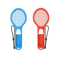 [現貨] NS 瑪利歐網球 王牌高手 DOBE Switch NS TNS-1843 紅藍 Joy-Con用