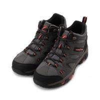 【GOODYEAR 固特異】FOREST OVERLORD M1 高筒防水登山鞋 綠 男鞋 GAMO03405