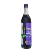 《小瓢蟲生機坊》陳稼莊果園 - 桑椹果粒汁醬500g/罐(加糖) 果汁 100%原汁  桑椹汁