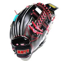 新品上新 日本捷多ZETT PRO MODEL 少年款全場通用棒球手套