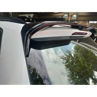 VW New Tiguan M型尾翼 裝飾尾翼