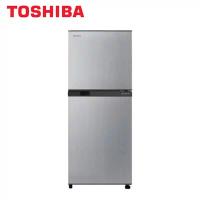 『歡慶開學 加入會員最優惠』[TOSHIBA 東芝]192公升 雙門變頻電冰箱 GR-A25TS-S