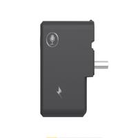 Insta360 One X2 原廠配件 CYNOVA 麥克風轉接器 Dual 3.5mm USB-C Adapter