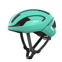 POC Omne Air Spin 安全帽 Fluorite Green Matt