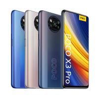 【小米】POCO X3 Pro 6.67吋 智慧型手機(6G/128G)