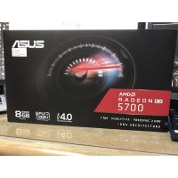 ASUS AMD RX 5700 公版 非RX5700XT / RX6800 / RX6800XT