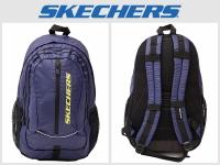 SKECHERS【S03770】運動後背包 輕量 紫色 多拉鍊層 多功能包