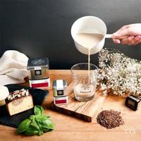 【samova 歐洲時尚茶飲】有機博士茶/無咖啡因/Toronto Splash 縱情多倫多(Tea Tin Mini系列)
