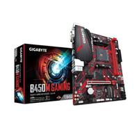 GIGABYTE 技嘉 AMD B450M GAMING 電競 Mirco ATX 主機板