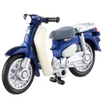 【TOMICA】NO.087 本田 Super Cub 摩托車(多美小汽車)