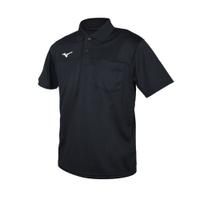 MIZUNO 男短袖POLO衫(免運 吸濕排汗 抗UV 慢跑 上衣 美津濃 台灣製「32TA151709」≡排汗專家≡