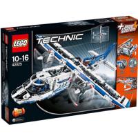 LEGO 42025 螺旋槳飛機
