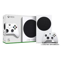 XBSX主機 XSS Xbox Series S 台灣專用機 512GB SSD 4K 無光碟機版【魔力電玩】