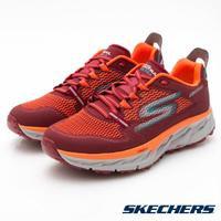 【SKECHERS】男 慢跑系列 GO Trail Ultra 4(54111RDOR)