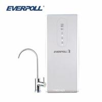 【EVERPOLL】LED-UVC可拆式滅菌器+直出RO淨水器 (UVC-903+RO-500)