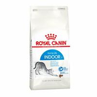 J大叔寵物生活館 Royal Canin法國皇家IN27室內貓