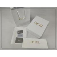♘現貨▪❈DIOR迪奧包裝禮盒戴妃包盒子帆布鞋盒禮品袋禮品盒包包盒子空盒子