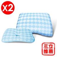 【YAMAKAWA】人體工學三次元8D枕(8D枕、水洗枕、水洗枕頭、可機洗)