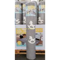【小如的店】COSTCO好市多線上代購~Lilfant TPU雙面遊戲地墊(1入)防水.防霉.吸震.吸噪 218570