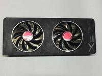 公版訊景R9 270X 280X 290X 390X魔尊孔距54mm 7熱管顯卡散熱器