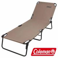 【Coleman】輕便躺椅 CONVERTA COT(折疊休閒椅 戶外椅 露營椅 露營椅)