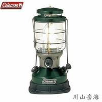 [ Coleman ] 北極星氣化燈 露營燈 電子點火 使用去漬油 / CM-2000